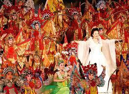Compañía de la Ópera de Pekín de Ghizhou